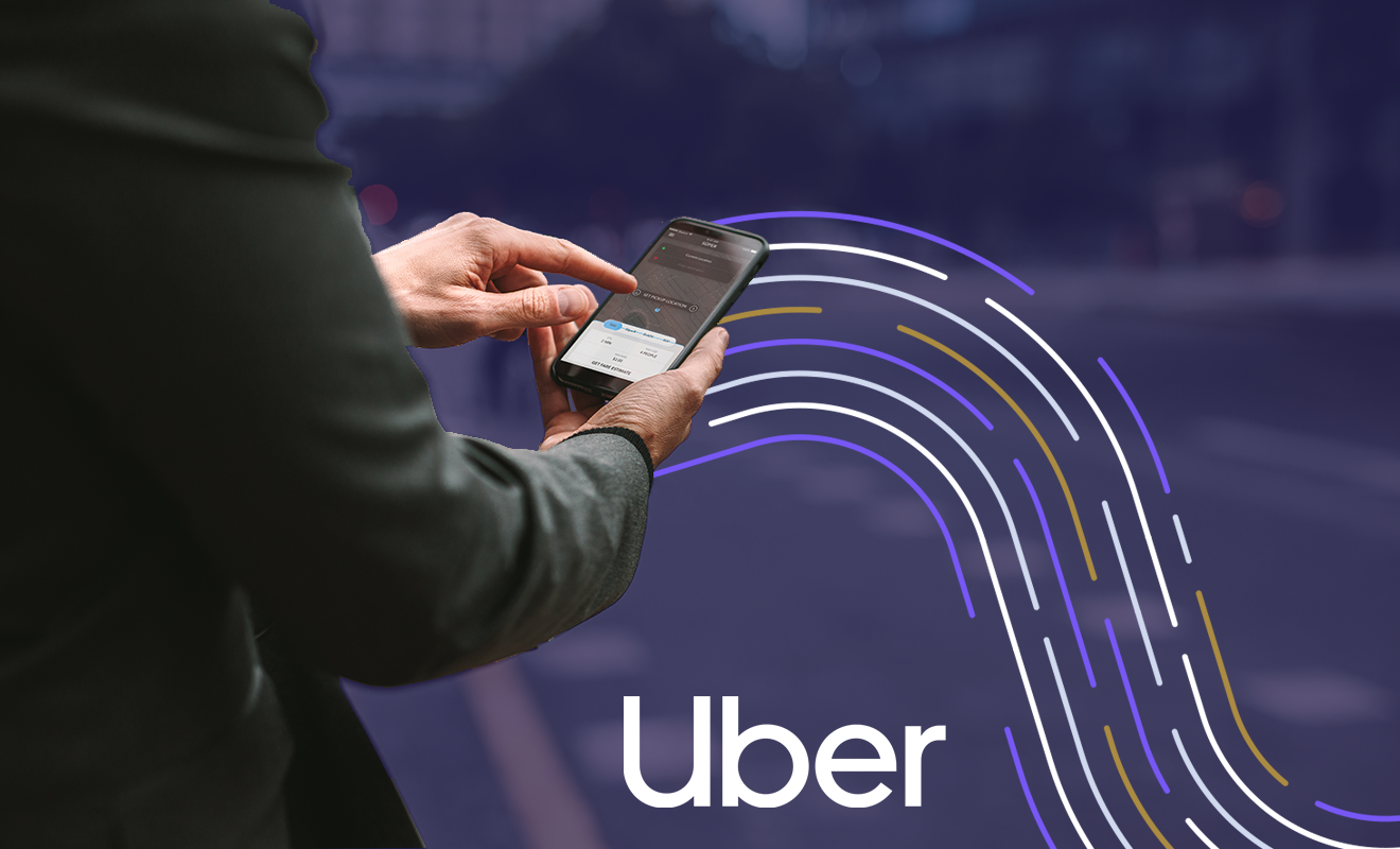 Uber Builds Stronger Stakeholder Relationships with Quorum