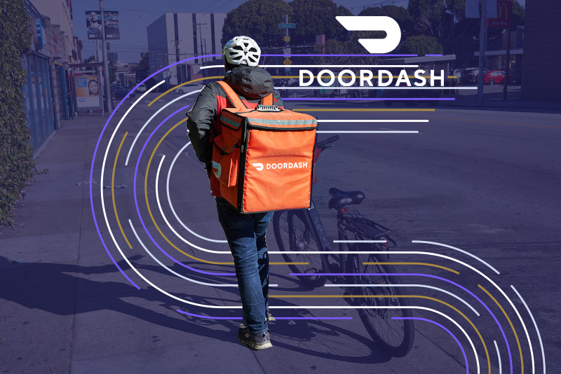 How DoorDash Engages State And Local Officials During Coronavirus with Quorum