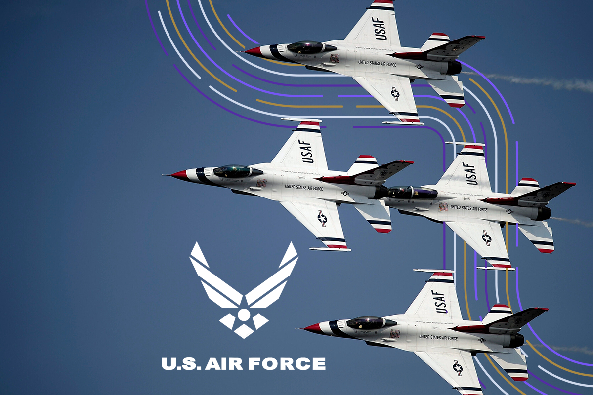 How the Air Force Uses Quorum to Identify and Share Actionable Legislative Intelligence