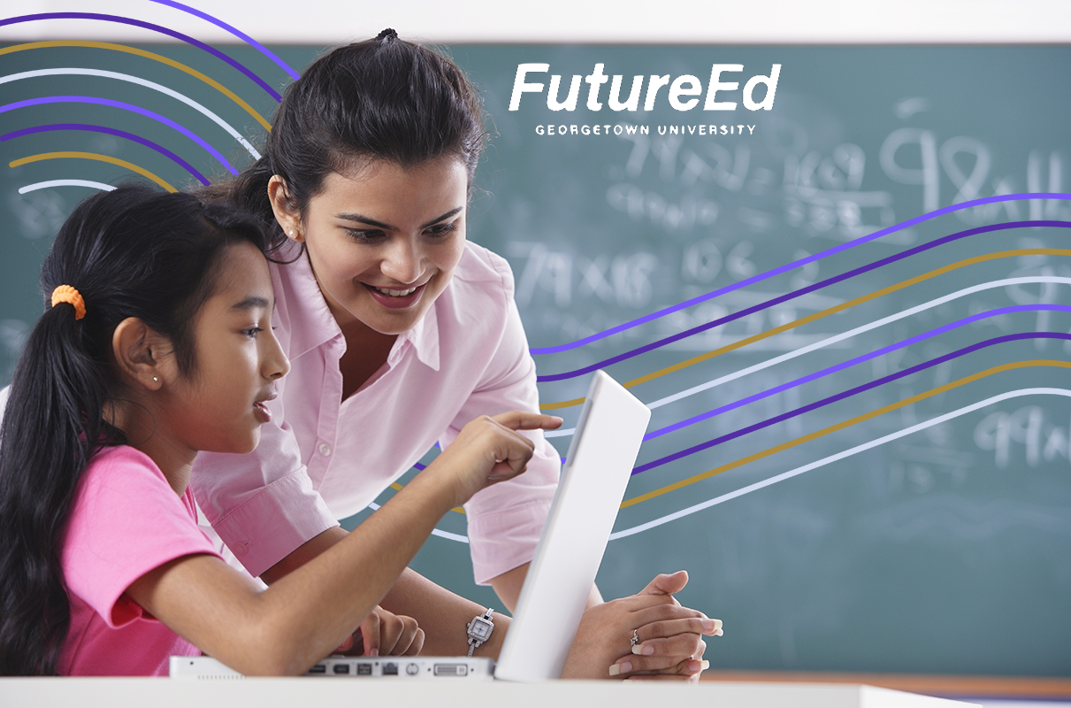 FutureEd Pivots to Provide Education Policy Resources to Stakeholders During Coronavirus