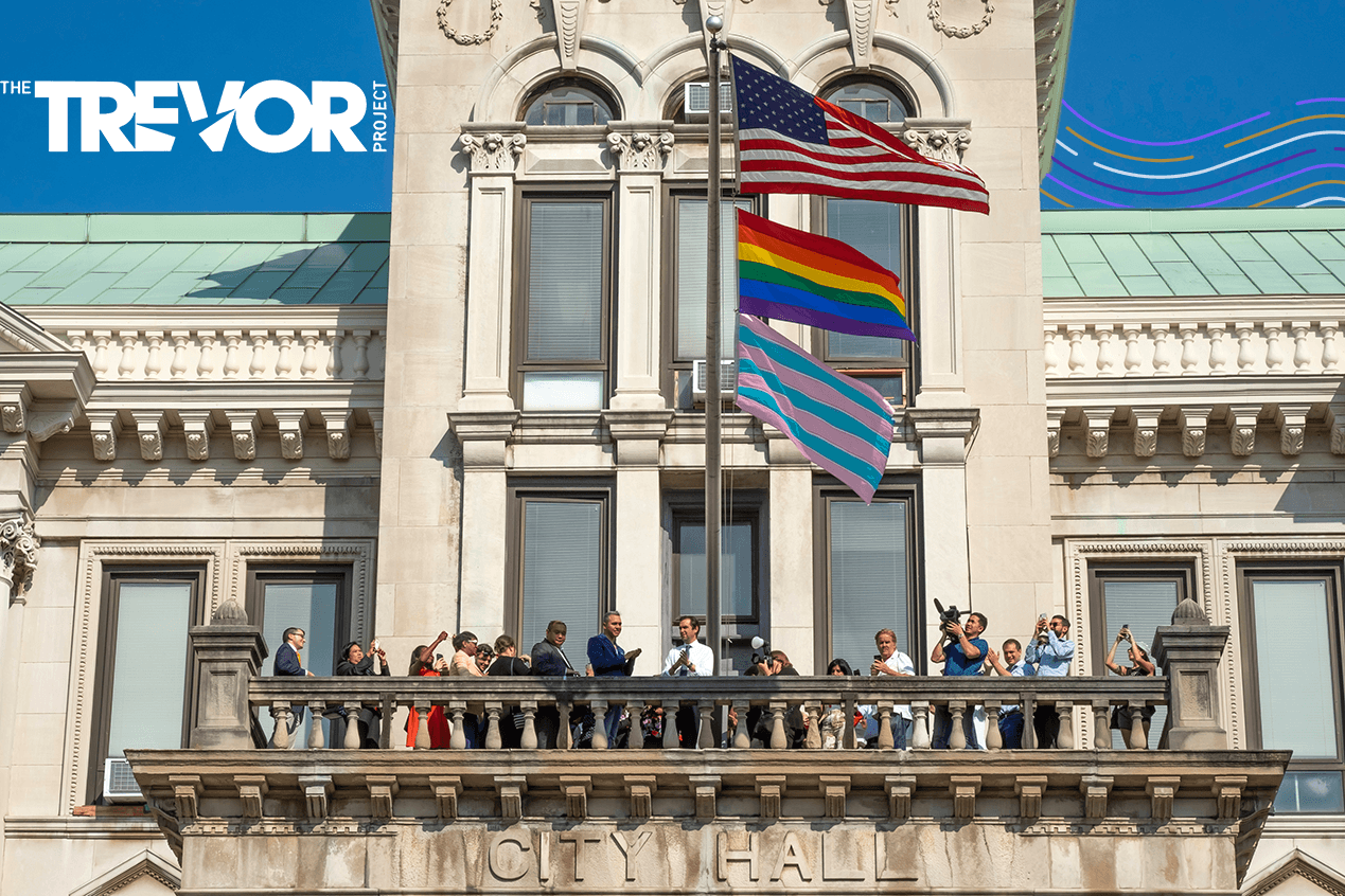 The Trevor Project Uses Quorum for Municipal Suicide Prevention Advocacy