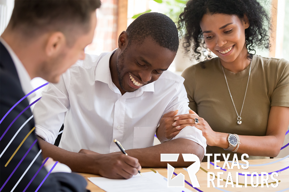 Texas REALTORS® Transforms Cornerstone Advocacy Day into Virtual Month of Action