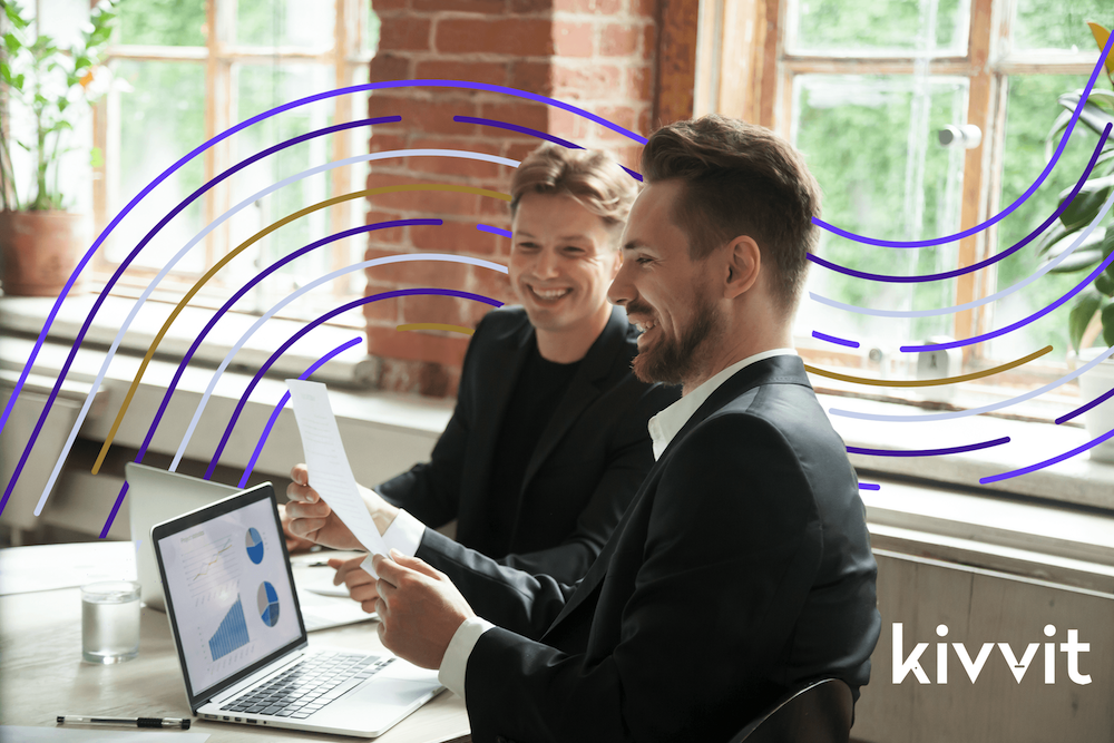 How Kivvit Uses Quorum Insights to Provide Next-Generation Public Affairs Strategy