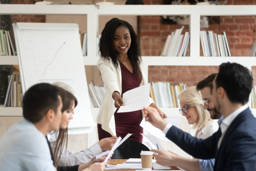 How Your Agency's Legislative Affairs Team Can Prove ROI