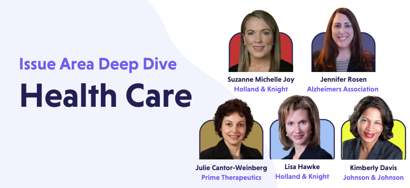 Wonk Week's Healthcare Issue Area Deep Dive